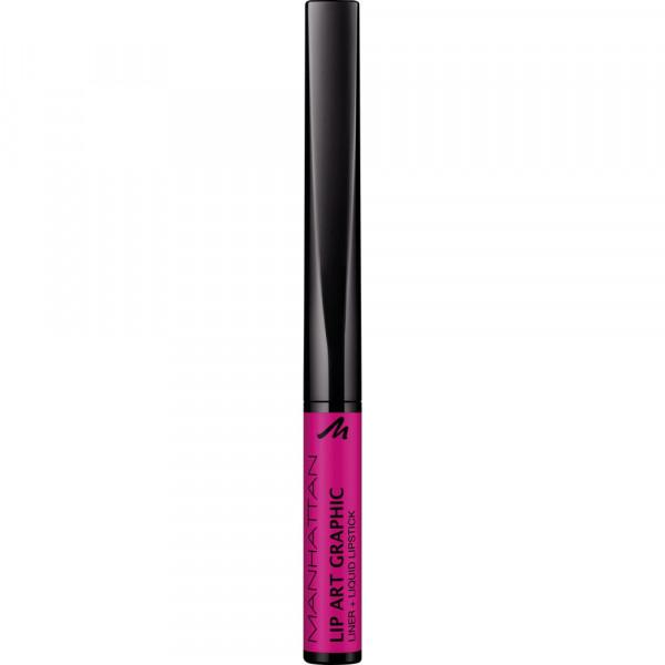 Lippenstift Lip Art Graphic, Own Your Power 170