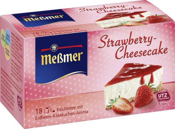 Tee, Strawberry Cheesecake
