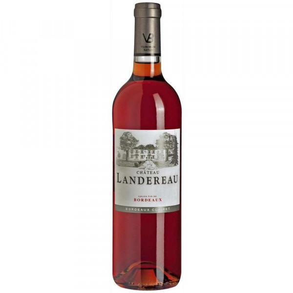 Bordeaux Rosé, trocken