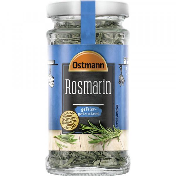 Rosmarin, gefriergetrocknet
