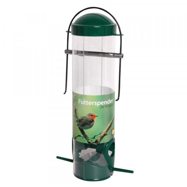 Vogel Futterspender mit Haken