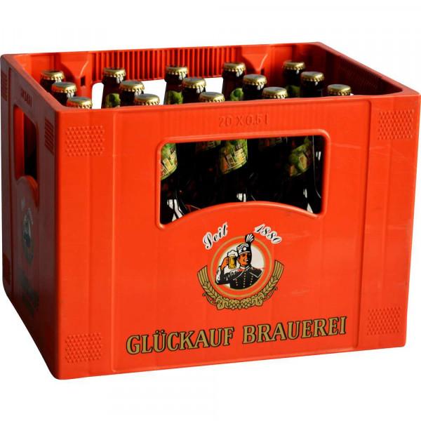 Ale Craft Bier 6,8% (20 x 0.5 Liter)