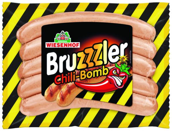 Bruzzler, Chili-Bomb
