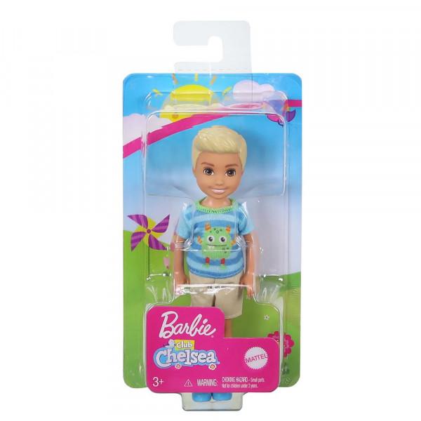 Barbie Chelsea Freunde