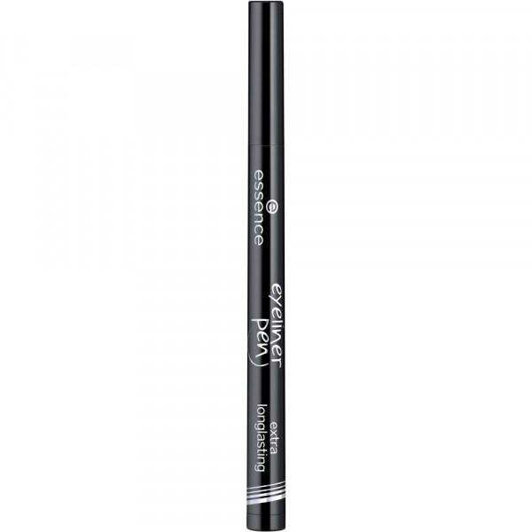 Eyeliner Pen Extra Longlasting, Black 01