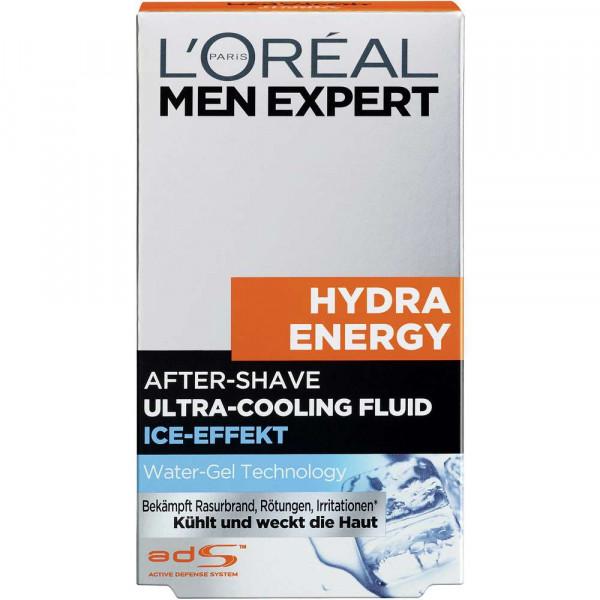 Men Expert Hydra Energy After Shave Fluid