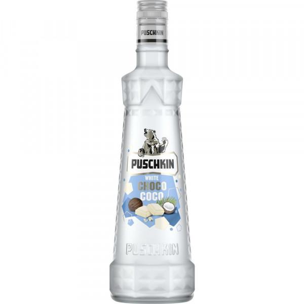 White Choco Coco Likör 17,5%