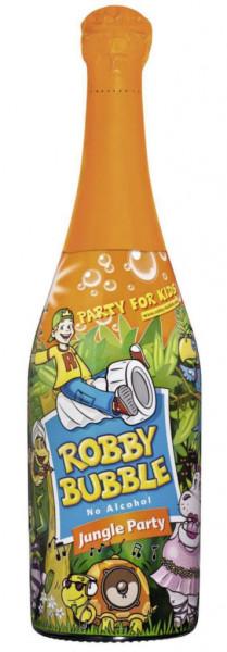 Jungle-Party Kindersekt, alkoholfrei