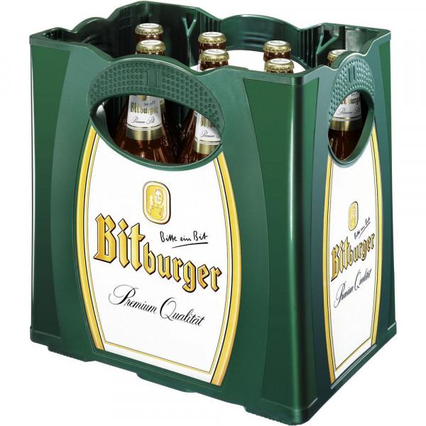 Premium Pilsener Bier 4,8%(11 x 0.5 Liter)