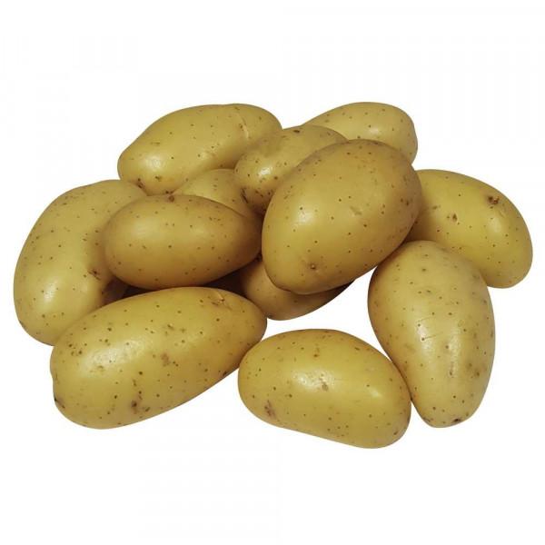 """Kartoffeln """"Drillinge"""", vorwiegend festkochend"""