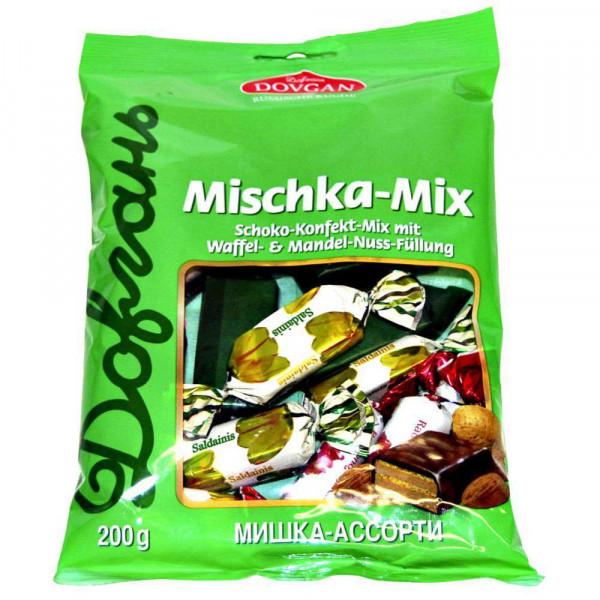 Schokokonfekt-Mix
