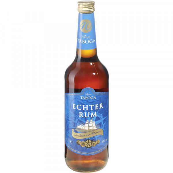 Echter Rum 40%