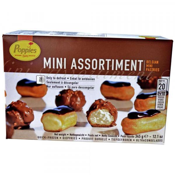 Desserts Mini Assortiment, tiefgekühlt