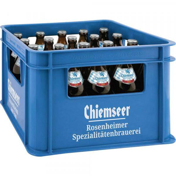 Lagerbier, hell 4,8% (20 x 0.5 Liter)