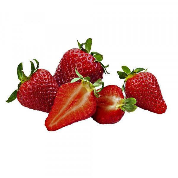 Erdbeeren in Schale, lose