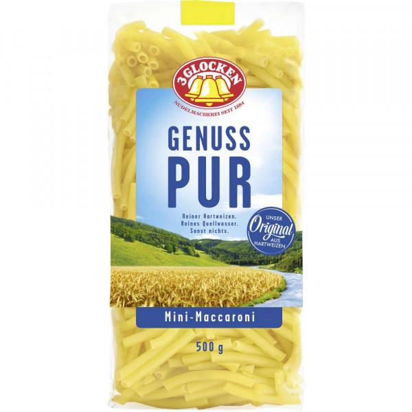 """Nudeln """"Genuss pur"""", Mini Maccaroni"""