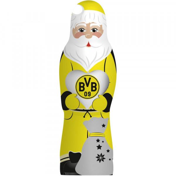 Weihnachtsmann BVB