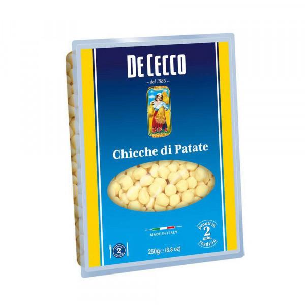 "Gnocchi ""Chicche di patate"""