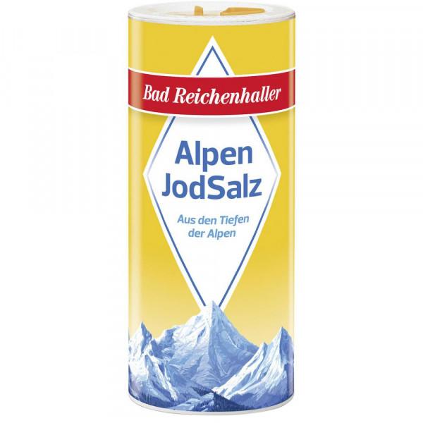 Alpenjodsalz