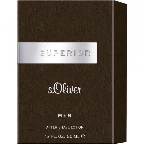 """Herren Aftershave """"Superior Men"""""""