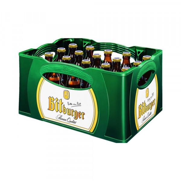 """Biermischgetränk Radler """"0,0%"""", alkoholfrei (20 x 0.33 Liter)"""