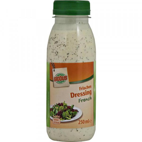 Salatdressing, French Dressing
