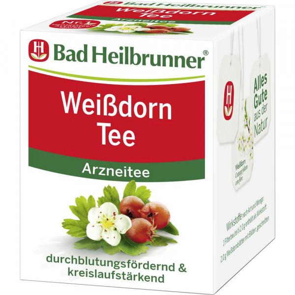 Weissdorn Tee