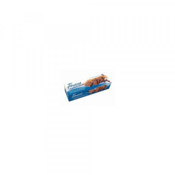 Finesse Waffelblätter mit Vollmilchschokolade