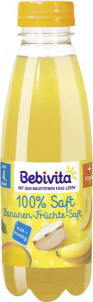 Kinder Saft, Banane/Früchte