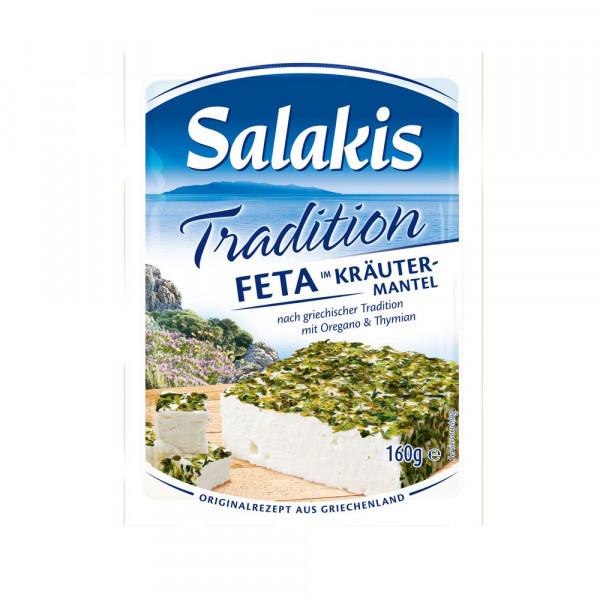 Tradition Feta, im Kräutermantel