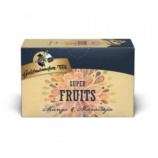 "Früchtetee ""Super Fruits"""
