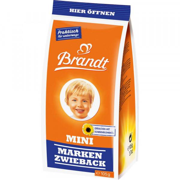 Mini-Zwieback, Klassik