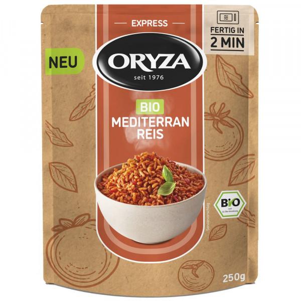 "Bio Mediterran Reis ""Express"""