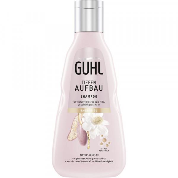 "Shampoo ""Tiefenaufbau"", Baobab-Öl"
