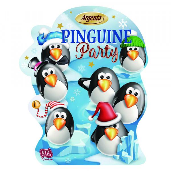 Pinguin Bande