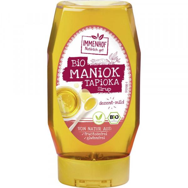Maniok-Süße