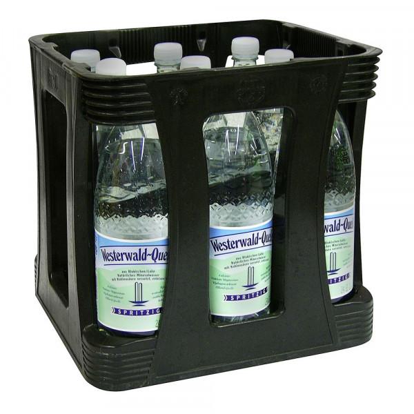 Mineralwasser (12 x 0.7 Liter)