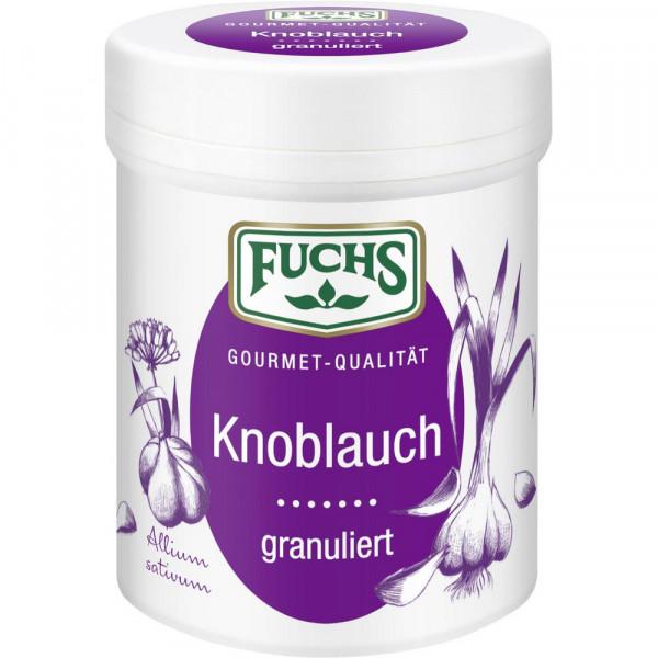 Knoblauch, granuliert
