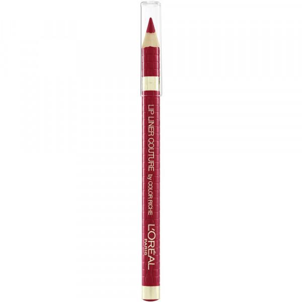 Color Riche Lip Liner Coutoure, Scarlet Rouge 461