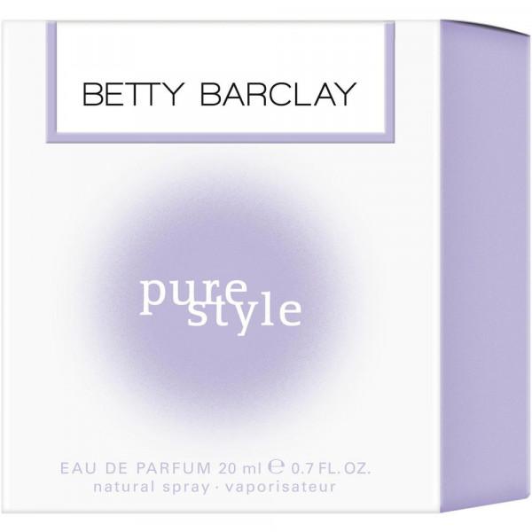Damen Eau de Parfum Pure Style
