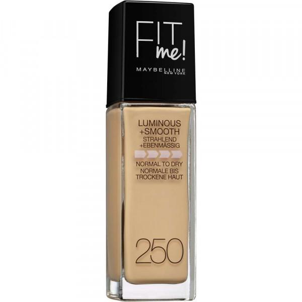 Make-Up Fit Me, Sun Beige 250