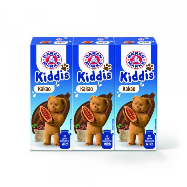 "Milchgetränk ""Kiddis"", Kakao"