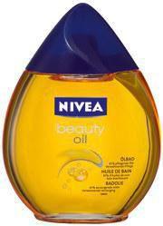 Pflegebad, Beauty Oil