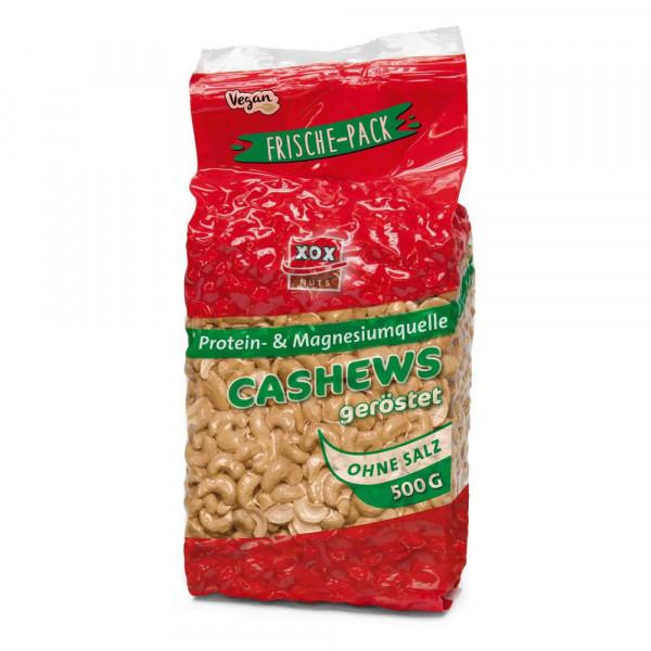 Cashewsngeröstet & ungesatzen