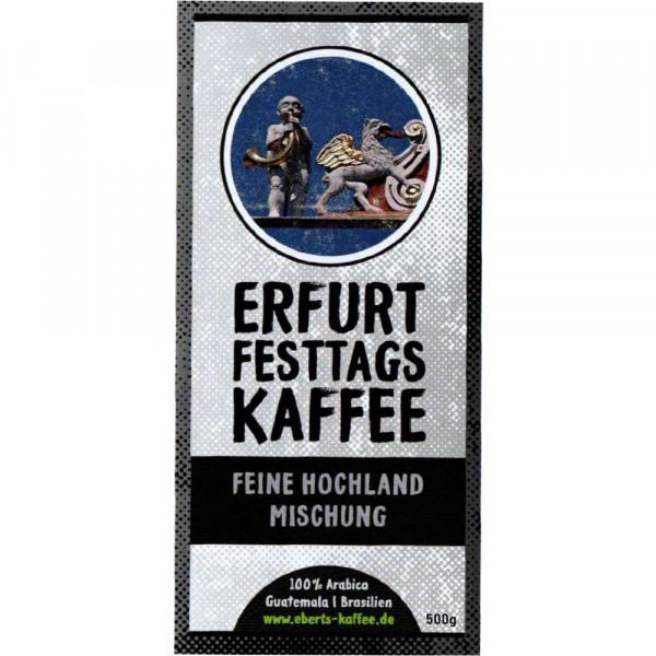 Erfurt Festtagskaffee