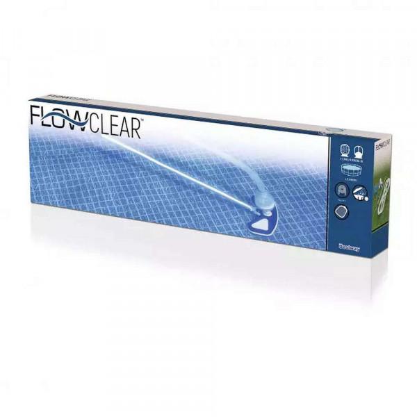 "Pool-Reinigungsset ""Flowclear"", Basis-Set AquaClean"