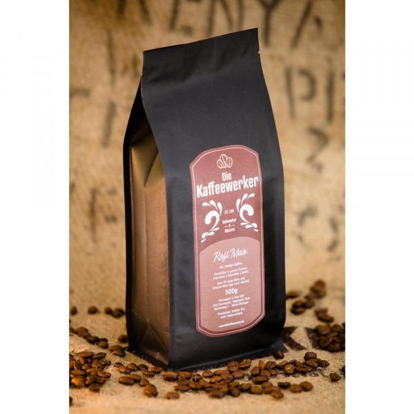 Kaffee-Bohnen Rofl Mao