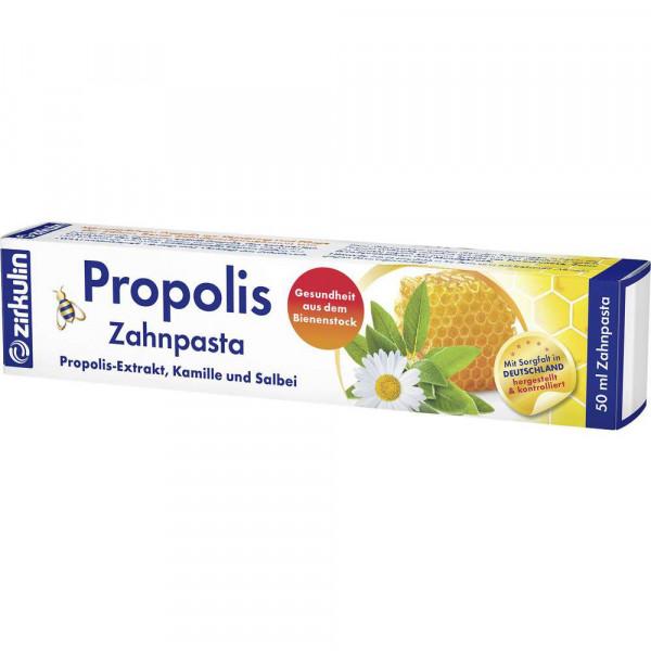"""Zahnpasta """"Propolis"""""""