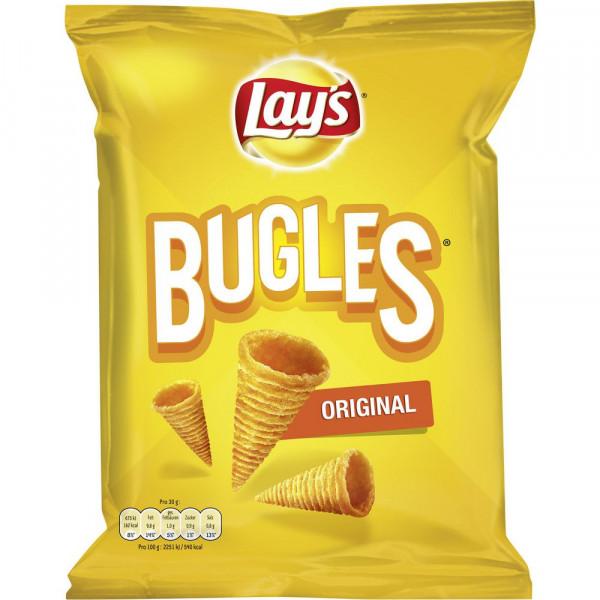 """Mais-Snack """"Bugles"""", Original"""