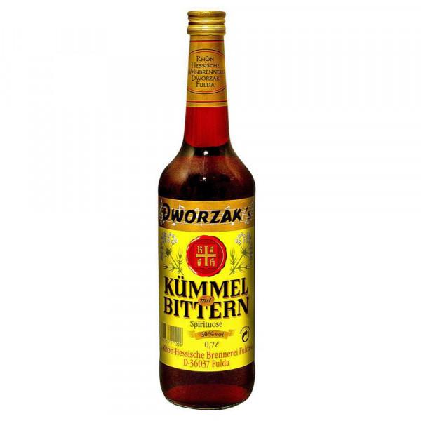 Kümmel mit Bittern Branntwein 30%